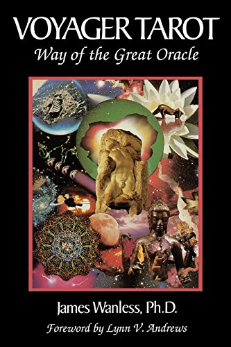 9780961507930: Voyager Tarot - Way of the Great Oracle