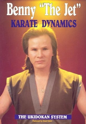 9780961512613: Karate Dynamics: The Ukidokan System