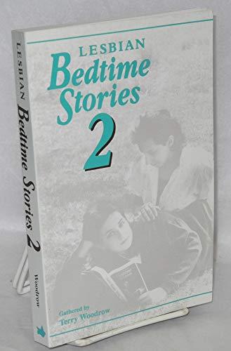 Lesbian Bedtime Stories 2
