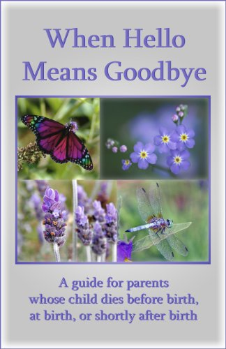 9780961519704: When Hello Means Goodbye