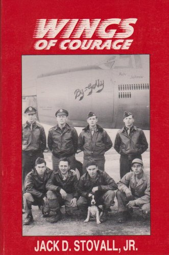 9780961520694: Wings of courage