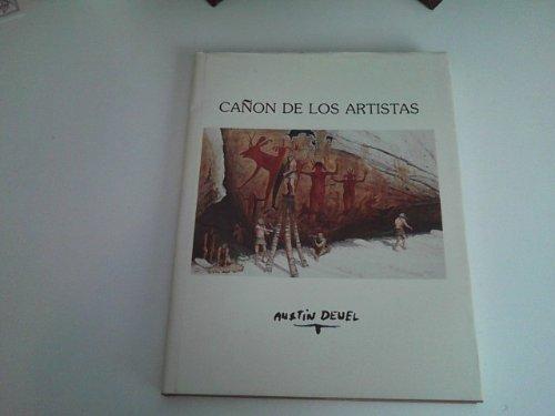 Canon De Los Artistas: Deuel, Austin