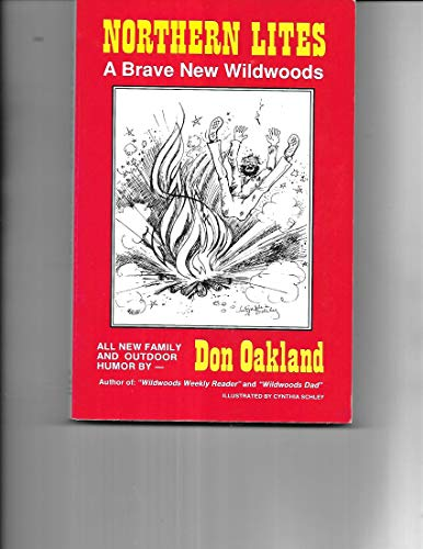 Northern Lites: A Brave New Wildwoods (SIGNED)