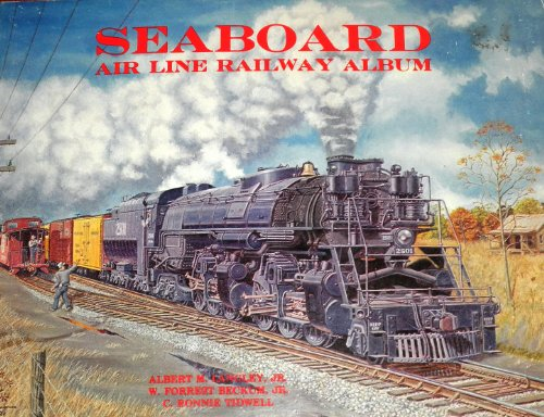 Seaboard Air Line Railway Album