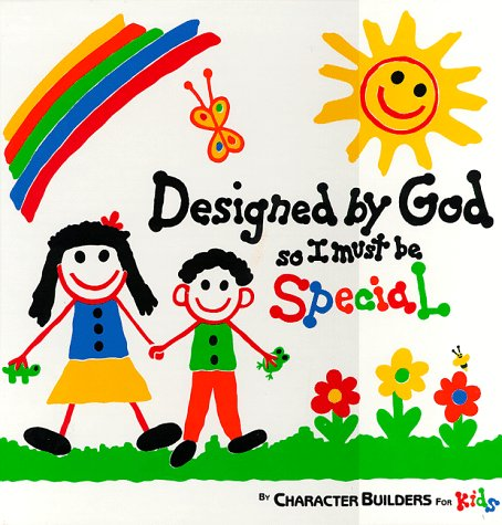 Designed by God So I Must Be Special (Caucasian Version): Sose, Bonnie