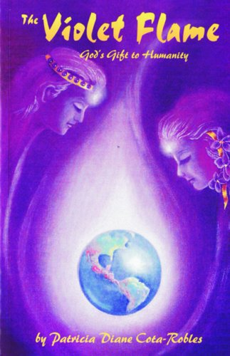 9780961528782: Violet Flame: God's Gift to Humanity