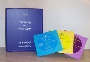 9780961528799: I Am Cocreating the New Earth: A Book of Invocations