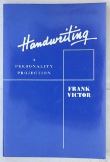 9780961533236: Handwriting: A Personality Projection