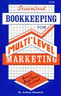 9780961534103: Streamlined Bookkeeping for Multi-Level Marketing