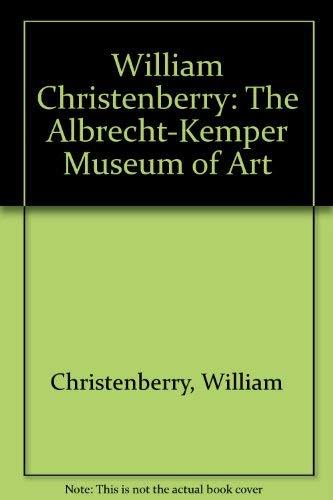 9780961537241: William Christenberry: The Albrecht-Kemper Museum of Art