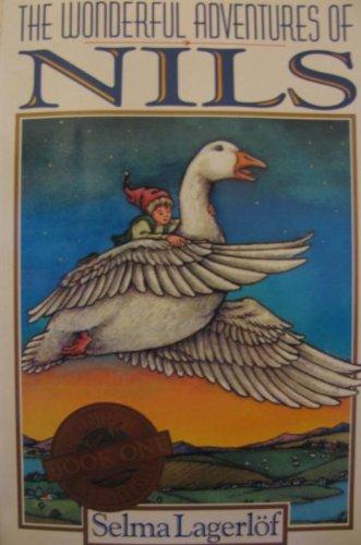 Wonderful Adventures of Nils: Lagerlof, Selma