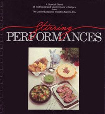 9780961542924: Stirring Performances