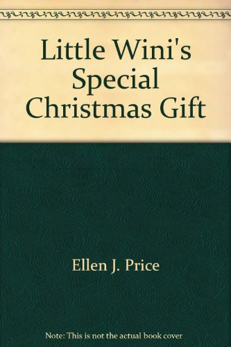 9780961545307: Little Wini's Special Christmas Gift