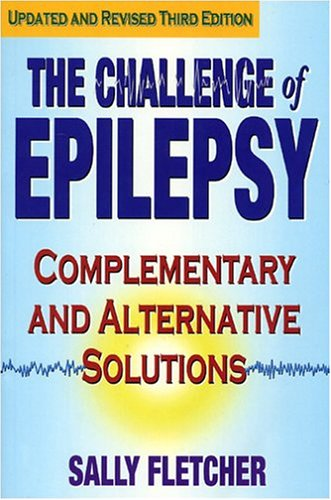 The Challenge of Epilepsy: Sally Fletcher