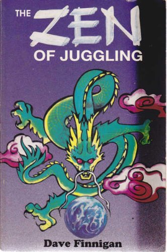 9780961552152: The Zen of Juggling