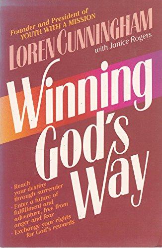 9780961553401: Winning God's Way