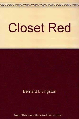 9780961568108: Closet Red;