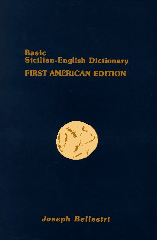 9780961577704: Basic Sicilian-English Dictionary (First American Edition)