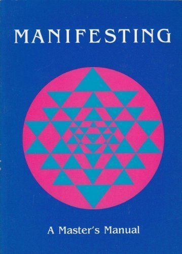 Manifesting (Becoming series) (0961586826) by Harding, Khit