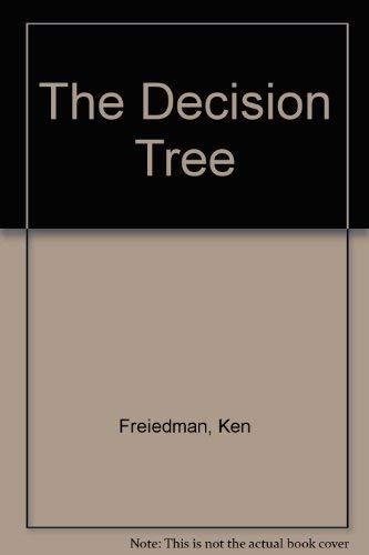 9780961586867: The Decision Tree
