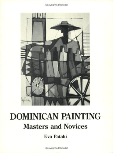9780961593216: Dominican Painting: Masters and Novices