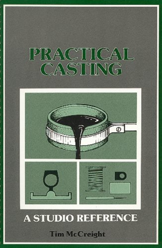 9780961598402: Practical Casting: A Studio Reference