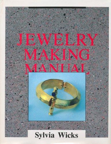 9780961598426: Jewelry Making Manual