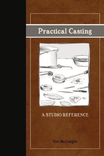 9780961598457: Practical Casting: A Studio Reference