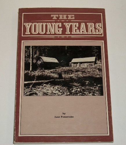 9780961627300: Young Years