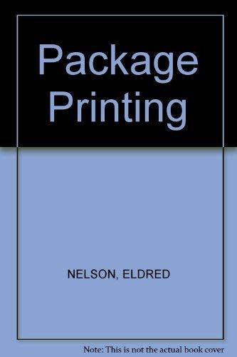 9780961630256: Package Printing