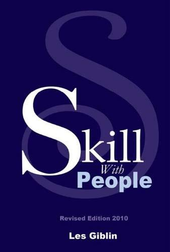 9780961641603: Skill With People