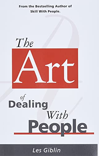 9780961641634: The Art of Dealing With People