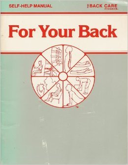 For Your Back: Saunders, H. Duane