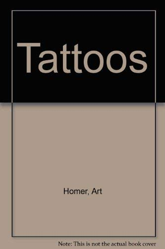 9780961646707: Tattoos
