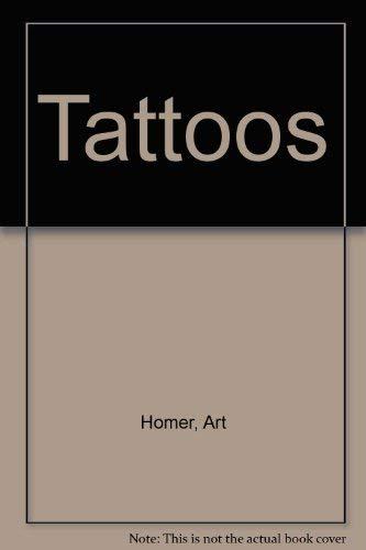 Tattoos: Homer, Art