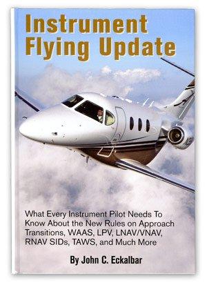 Instrument Flying Update: Eckalbar, John