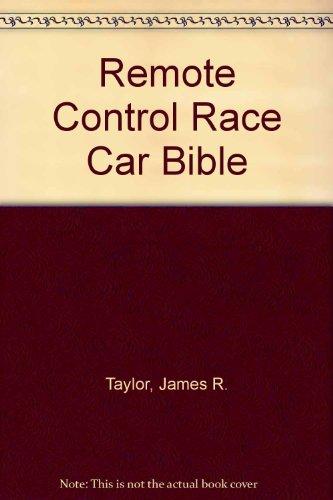 9780961667016: Remote Control Race Car Bible