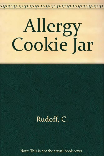 Allergy Cookie Jar: Rudoff, C.