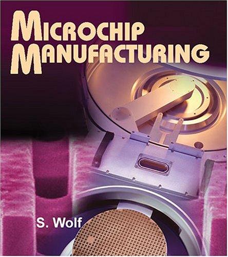 Microchip Manufacturing: Stanley Wolf