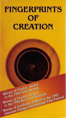 9780961675370: Fingerprints of Creation [VHS]