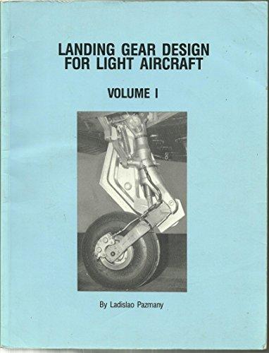 9780961677701: Landing Gear Design for Light Aircraft