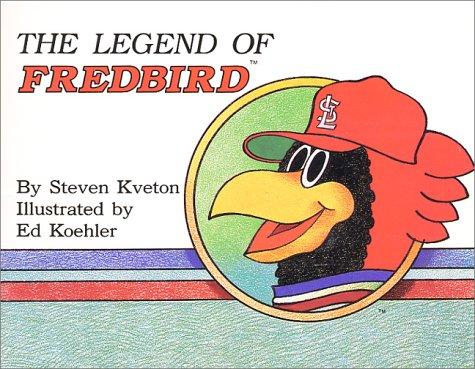 9780961679903: The Legend of Fredbird
