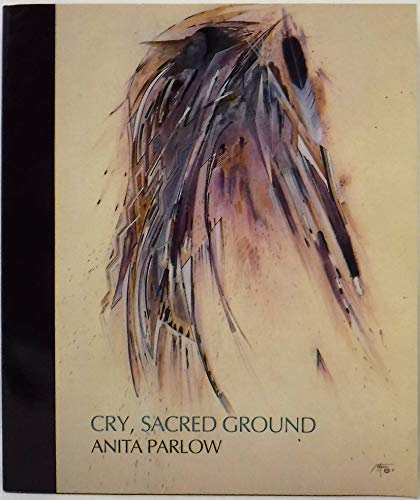 9780961682309: Cry Sacred Ground Big Mountain U S A