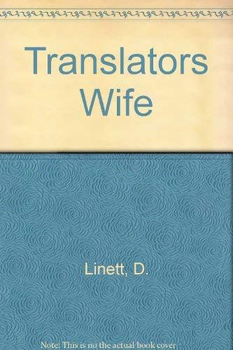 9780961683504: Translators Wife