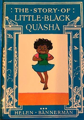 9780961684433: Story of Little Black Quasha