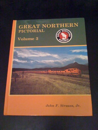 Great Northern Pictorial, Vol. 3: Rocky's Clean: John F. Strauss