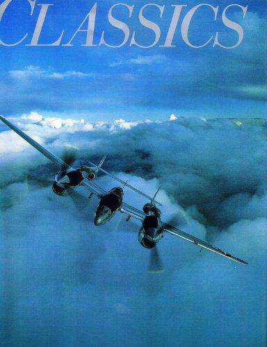 9780961687861: Classics: U.S. Aircraft of World War II