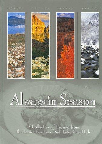 9780961697228: Always in Season