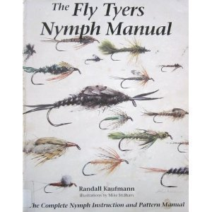 9780961705909: Fly Tyers Nymph Manual