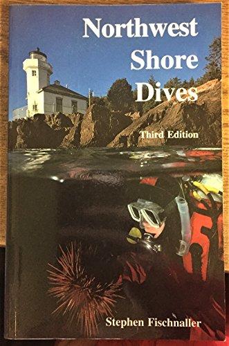 9780961710620: Northwest Shore Dives, Third Edition